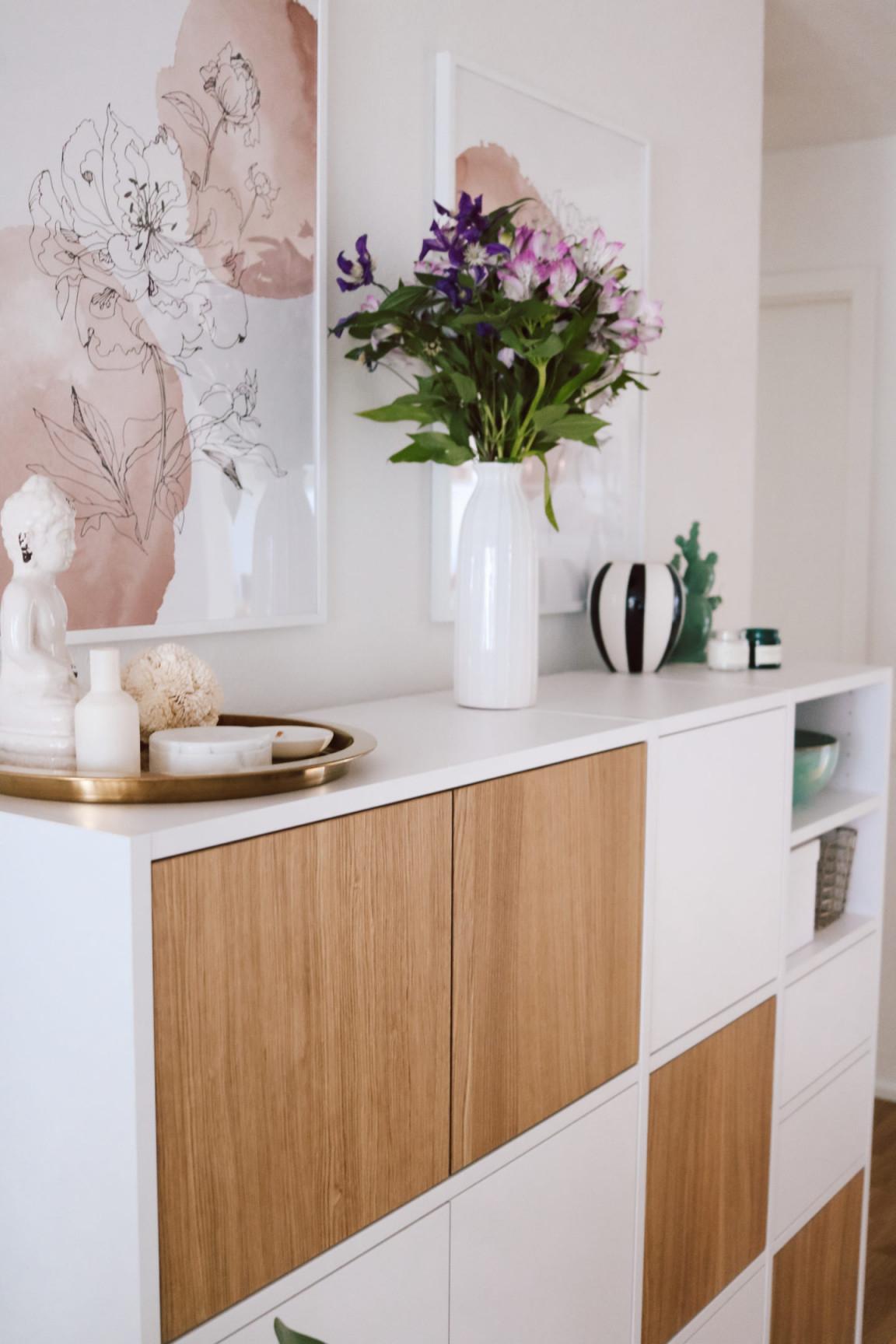 Inspiration Wohnzimmer Sideboard Deko – Caseconrad von Deko Für Sideboard Wohnzimmer Bild