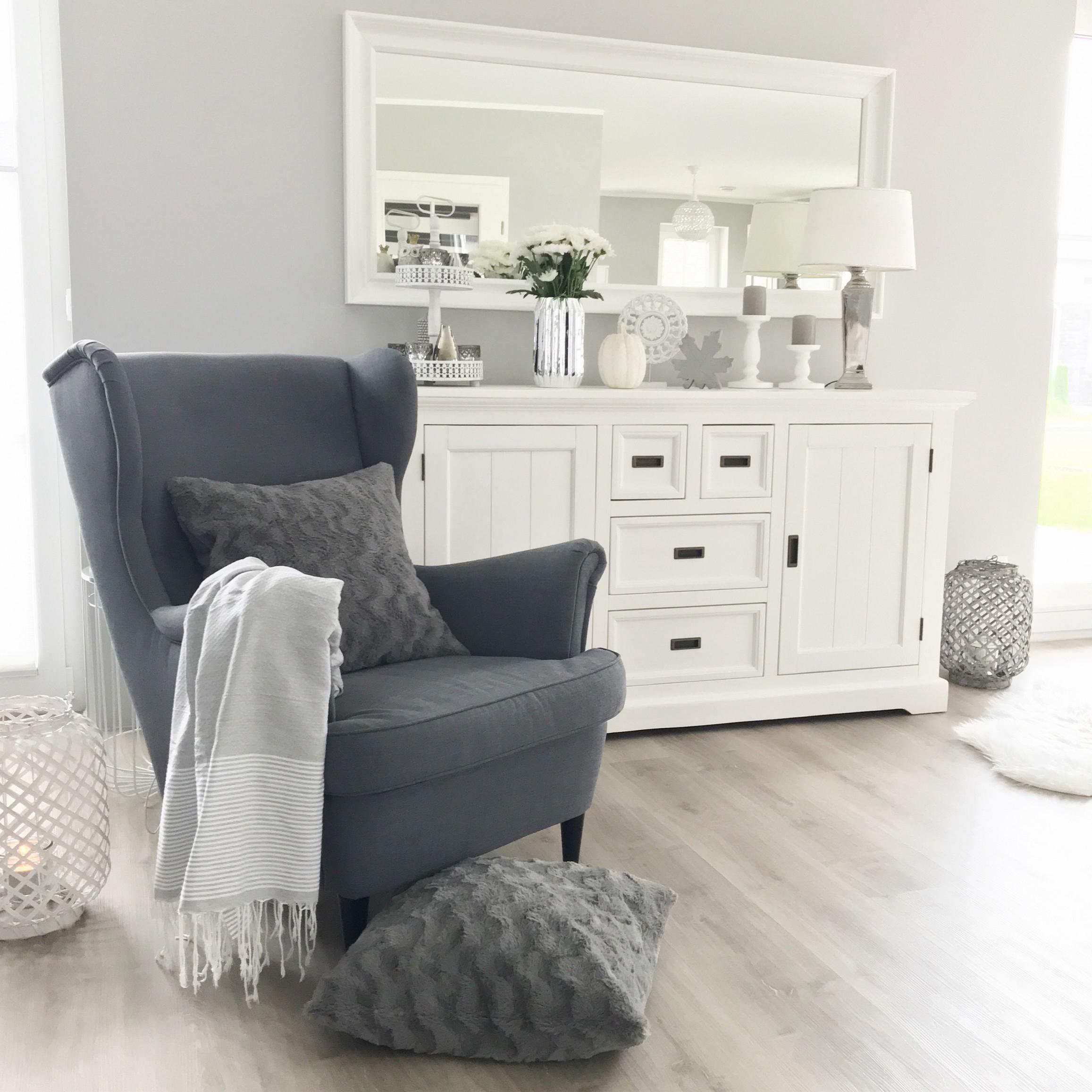 Instagram Wohnemotion Landhaus Wohnzimmer Livingroom von Wohnzimmer Einrichten Landhausstil Modern Photo