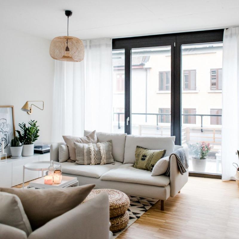 Kleines Quadratisches Wohnzimmer Einrichten In 2020 von Quadratisches Wohnzimmer Einrichten Bild