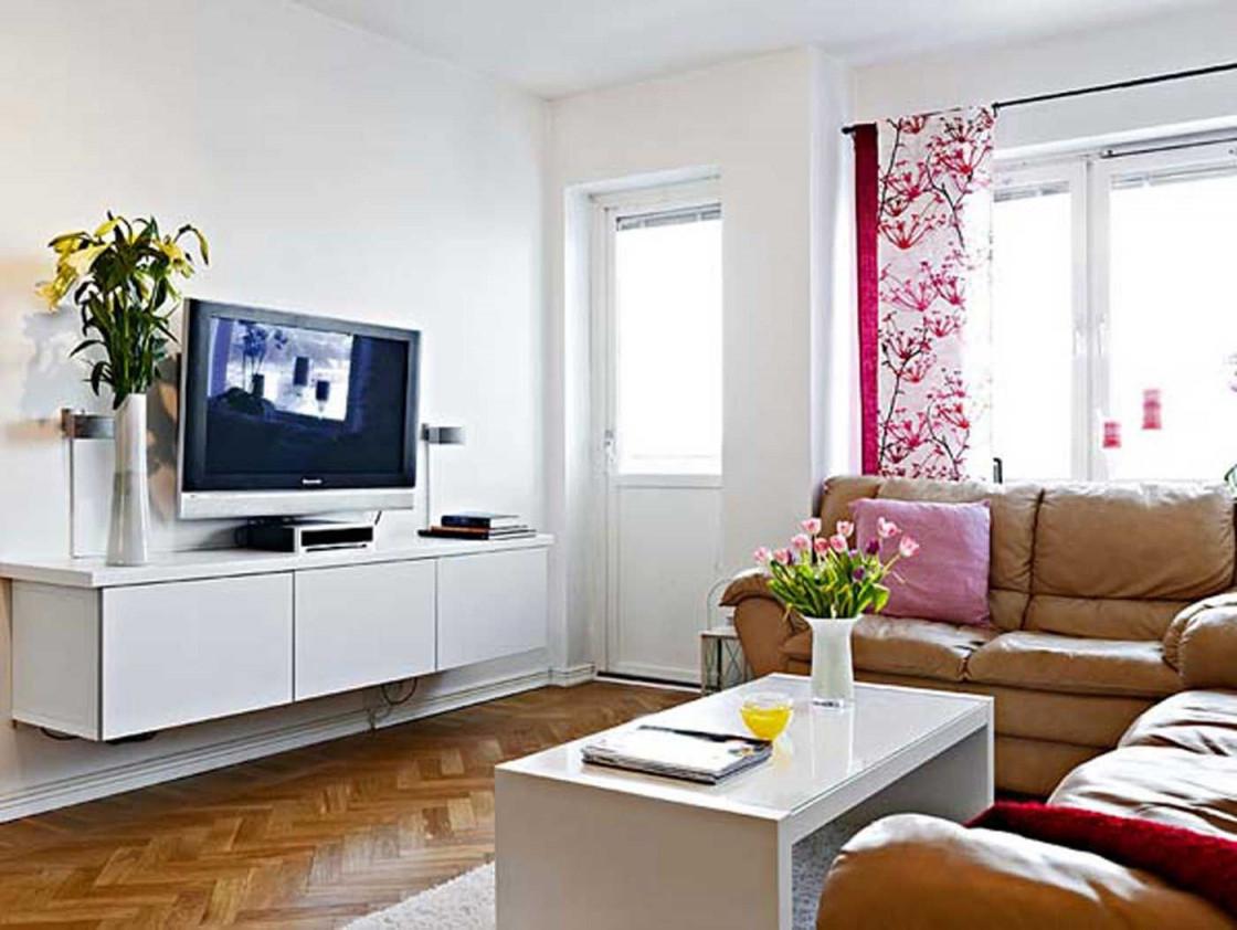 Kleines Wohnzimmer Design Ideen Für Kleine Räume  Kleine von Wohnzimmer Ideen Kleine Räume Bild