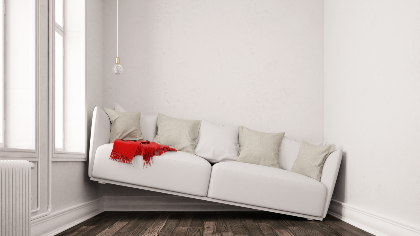 Kleines Wohnzimmer Einrichten  10 Ultimative Ideen von Wohnzimmer Hell Einrichten Bild