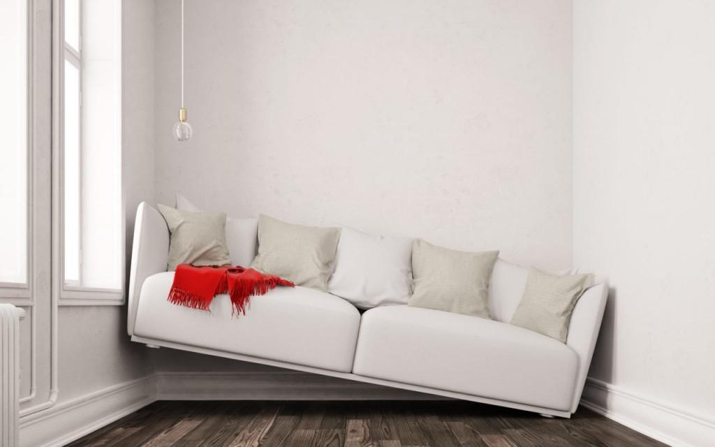 Kleines Wohnzimmer Einrichten  10 Ultimative Ideen von Wohnzimmer Sofa Ideen Photo