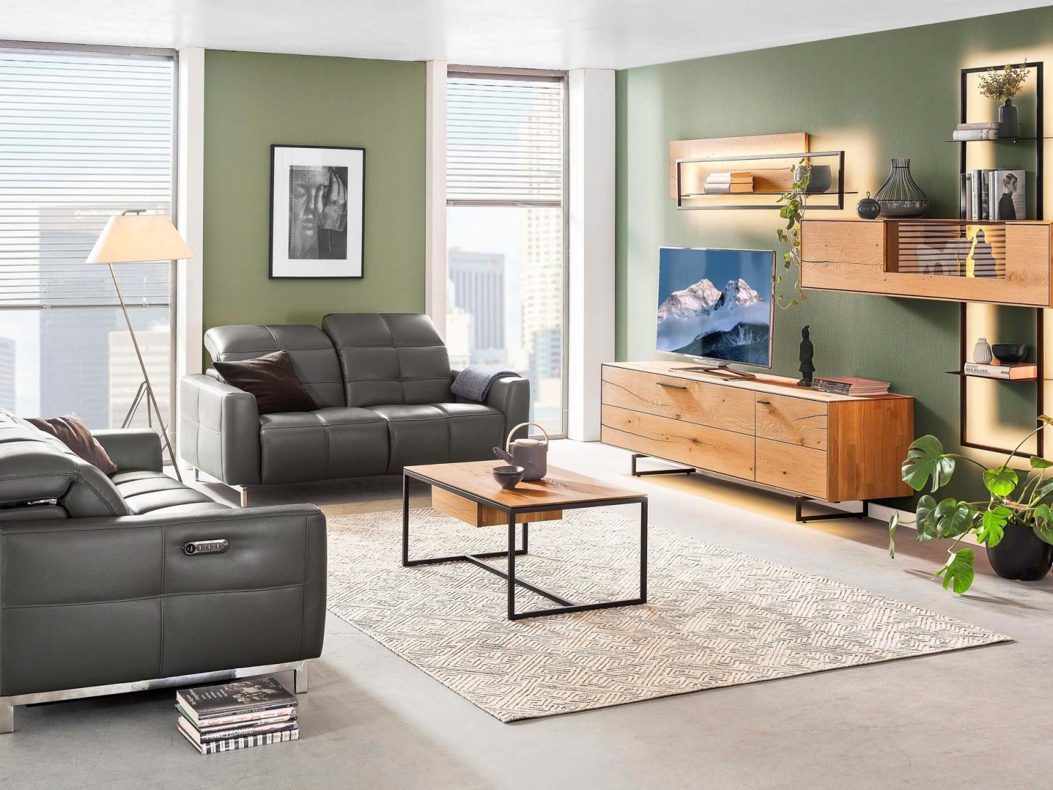 Kleines Wohnzimmer Gemütlich Und Clever Einrichten von Kleines Wohnzimmer Gemütlich Gestalten Bild