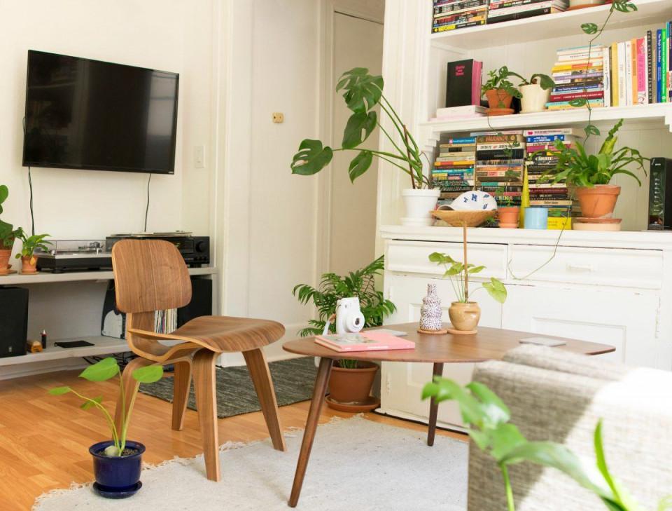 Kleines Wohnzimmer Gestalten – Clevere Tipps Mit Flair von Kleines Wohnzimmer Einrichten Mit Esstisch Photo