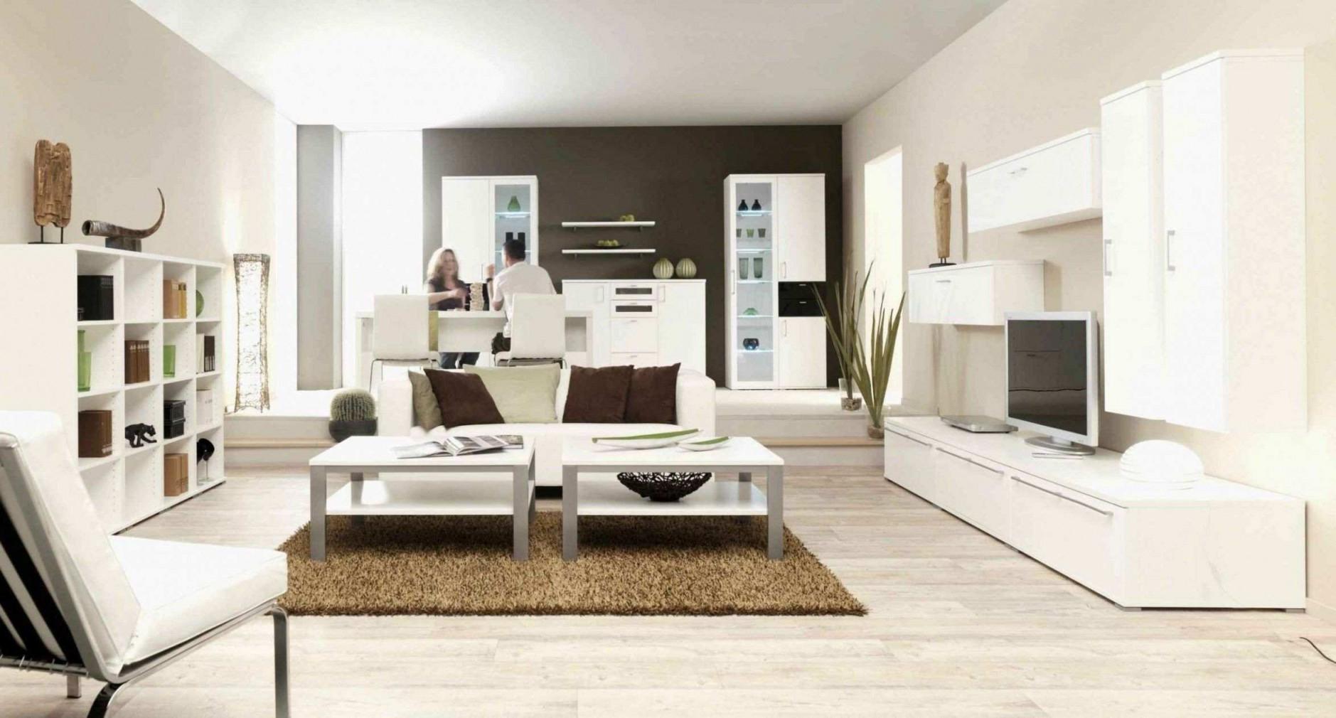 Kleines Wohnzimmer Mit Essbereich Einrichten Schön 50 von Wohnzimmer Mit Esstisch Einrichten Bild