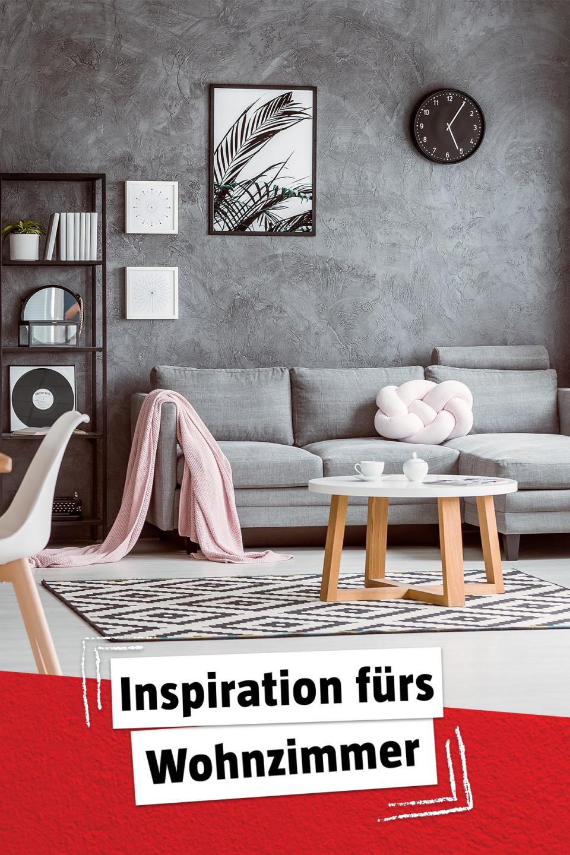 Kreative Ideen Fürs Wohnzimmer In 2020  Haus Deko Rustikal von Wohnzimmer Kreativ Gestalten Photo