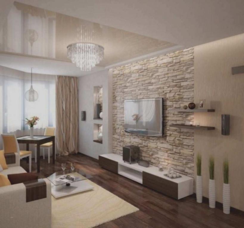 Küche Tapezieren Ideen Schön 30 Tolle Von 3D Tapete Küche von Tapezieren Wohnzimmer Ideen Bild