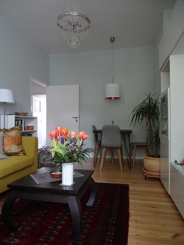 Kupfer Lampe • Bilder  Ideen • Couch von Kupfer Lampe Wohnzimmer Photo