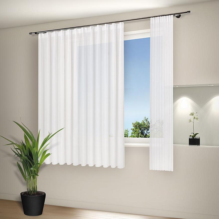 Kurze Vorhänge Für Fenster  Vorhänge Gardinen Darmstadt von Kurze Wohnzimmer Gardinen Bild