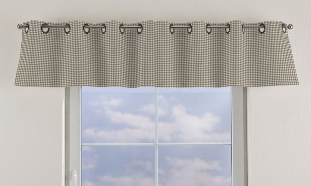 Kurze Vorhänge Für Fenster  Wohnzimmer Gardinen Für Kleine von Gardinen Wohnzimmer Kleine Fenster Bild