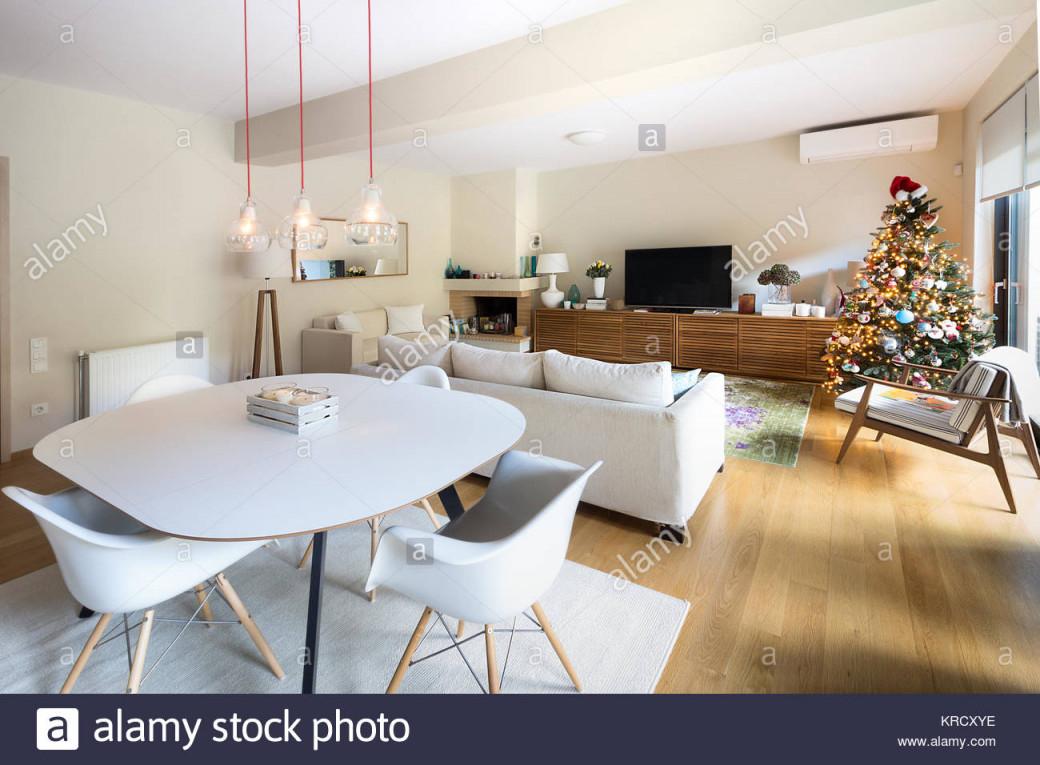Lampen Fur Wohnzimmer Und Esszimmer – Caseconrad von Lampe Für Großes Wohnzimmer Bild