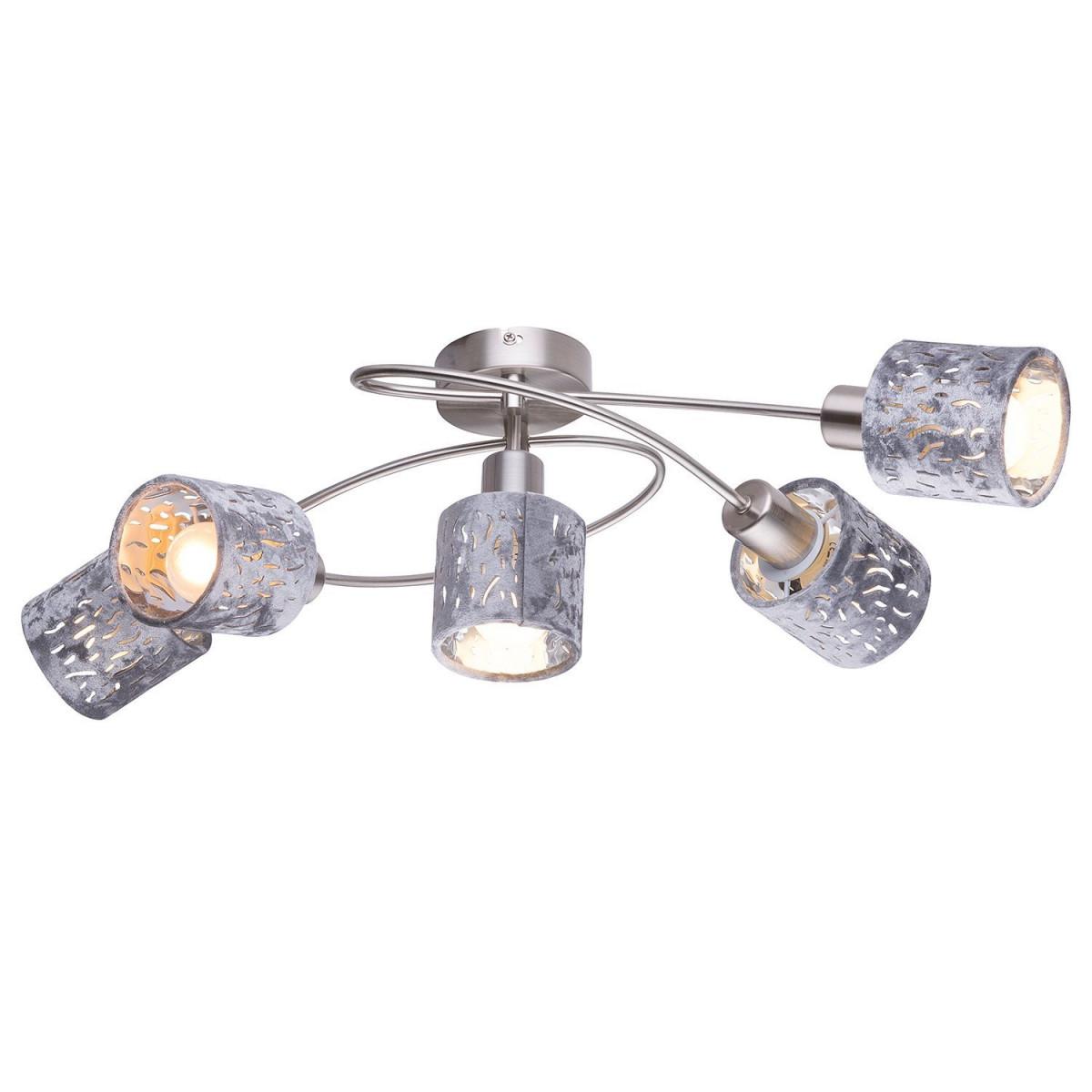 Lampen In Der Decke  Hängend Wohnzimmerlampen von Deckenleuchte Hängend Wohnzimmer Bild
