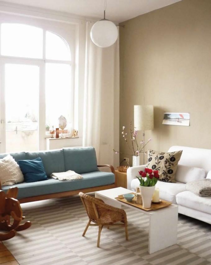 Längliches Wohnzimmer Einrichten  Home Living Room Living von Längliches Wohnzimmer Einrichten Photo