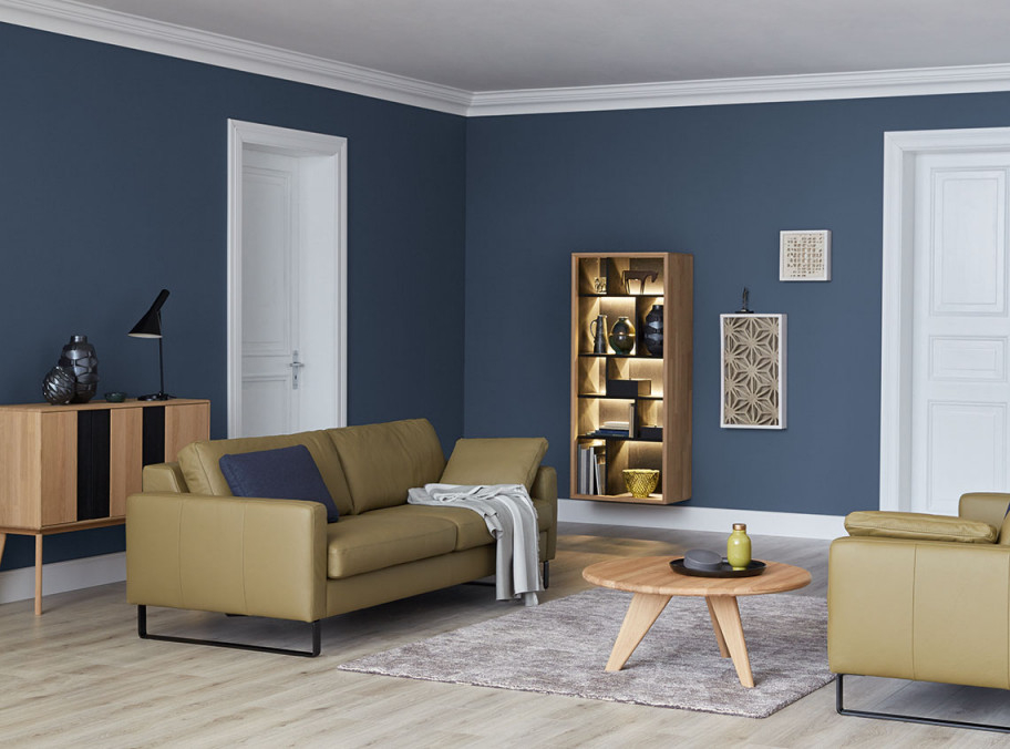 Lassen Sie Sich Durch Unsere Wohnwelten Inspirieren von Wohnzimmer Gestalten Farbe Photo