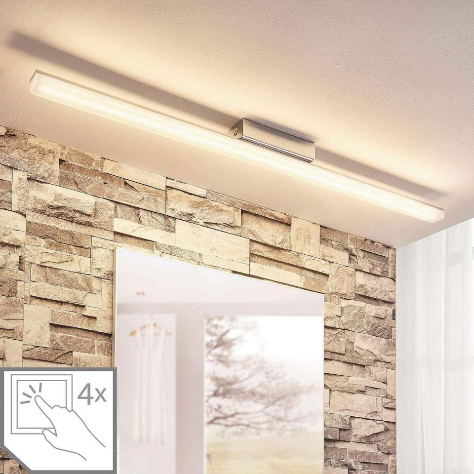 Led Deckenleuchte Dimmbar Farbwechsel  Deckenleuchten von Led Wohnzimmer Deckenleuchte Dimmbar Bild