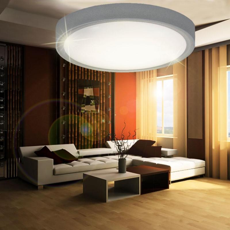 Led Lampe Wohnzimmer Jtleighcom Hausgestaltung Ideen von Lampe Wohnzimmer Decke Photo