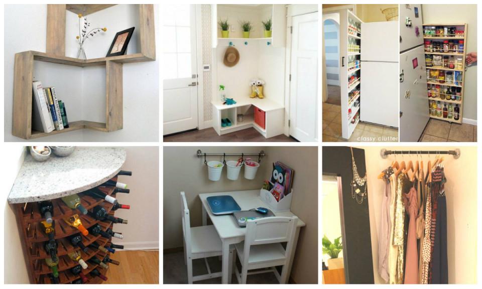 Leere Ecken In Der Wohnung Nutzen  21 Praktische Ideen von Deko Für Ecken Im Wohnzimmer Photo