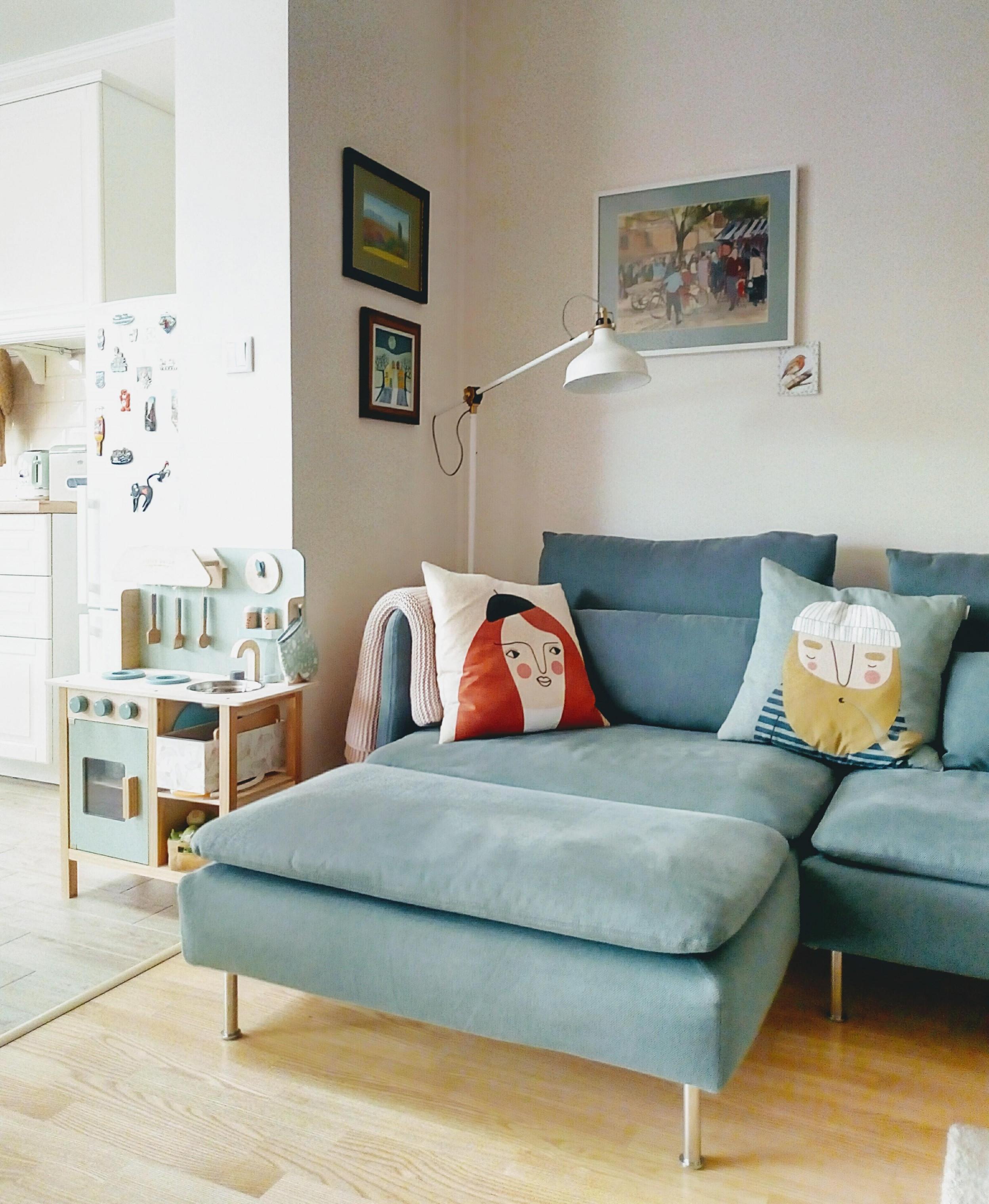 Leseecke • Bilder  Ideen • Couch von Leseecke Wohnzimmer Gestalten Bild