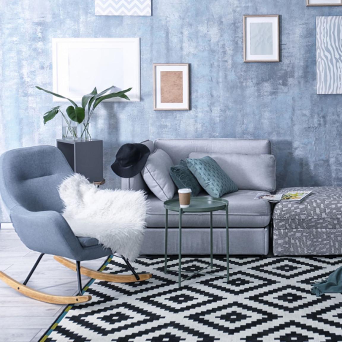 Leseecke Einrichten  Die Schönsten Ideen  Brigitte von Leseecke Einrichten Wohnzimmer Photo