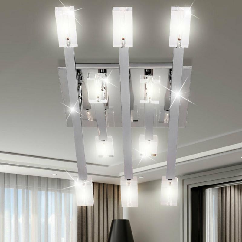 Leuchten Für Kinder Baby Led Deckenleuchte Esszimmer Top 360 von Deckenleuchte Wohnzimmer Led Dimmbar Bild