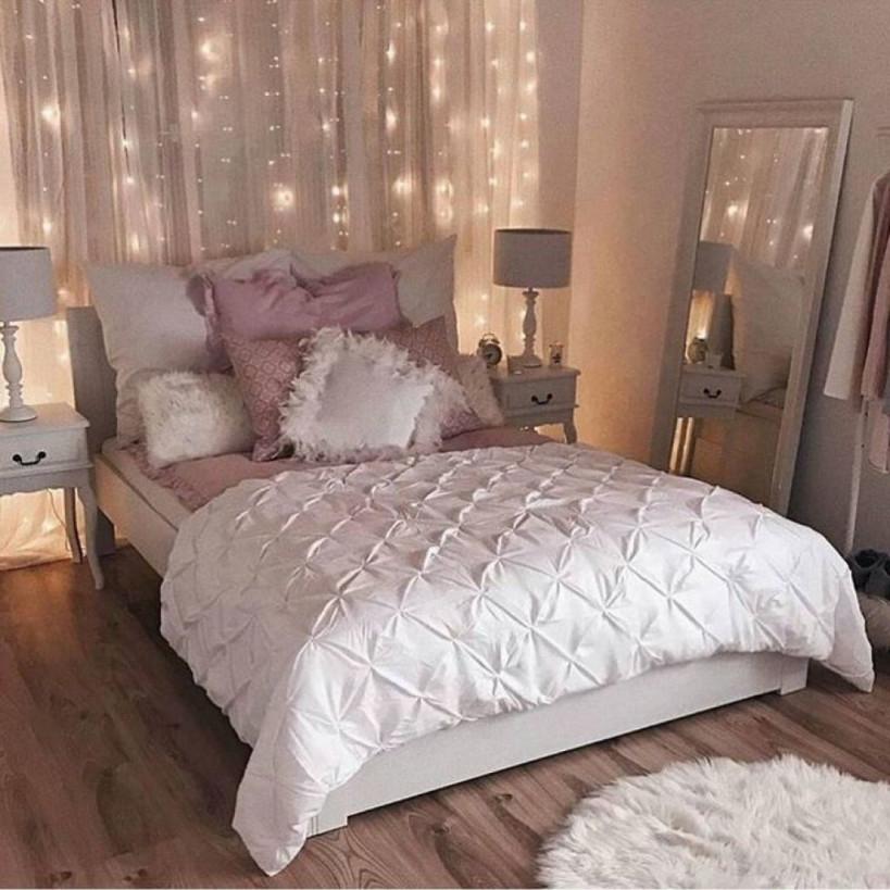 Lichterketten Für Schlafzimmer Lichterketten Für von Lichterkette Ideen Wohnzimmer Bild