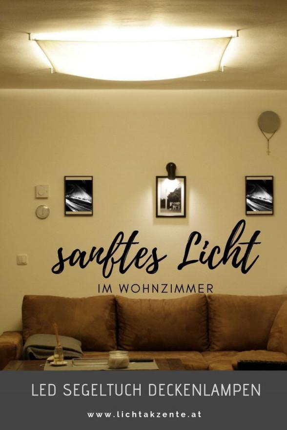 Lichtsegel Led E27 Eckige Deckenleuchte  Deckenbeleuchtung von Deckenlampe Wohnzimmer Landhaus Photo