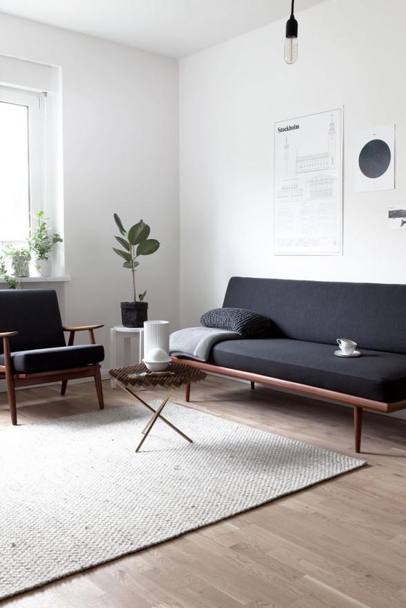 Living Room Wohnzimmer  Minimalistisch Ähnliche Tolle von Wohnzimmer Ideen Minimalistisch Photo