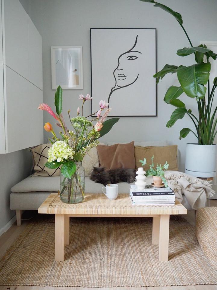 Livingroom  Wohnzimmer In 2020  Wohnzimmer Wohnzimmer von Wohnzimmer Ideen Deko Bild