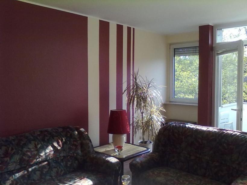 Malerarbeiten Maler Aicher Landsberg Du00E4Mmung von Maler Ideen Wohnzimmer Bild