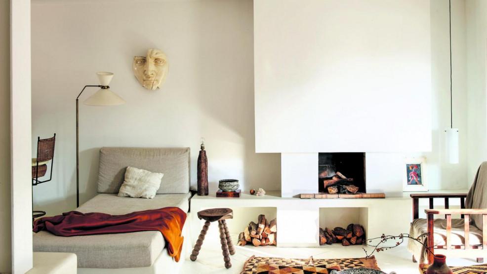 Mediterran Wohnen Wie Im Urlaub  Kurierat von Wohnzimmer Mediterran Einrichten Bild