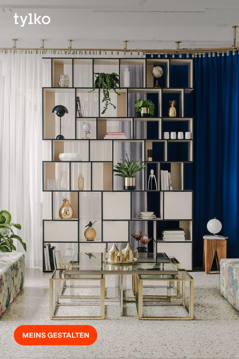 Mehr Als Nur Ein Regal In 2020  Zimmer Einrichten von Wohnzimmer Ecken Gestalten Photo