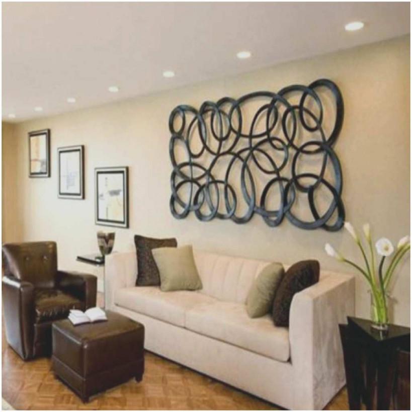 Metall Wanddeko Wohnzimmer Modern – Caseconrad von Moderne Wanddekoration Wohnzimmer Photo