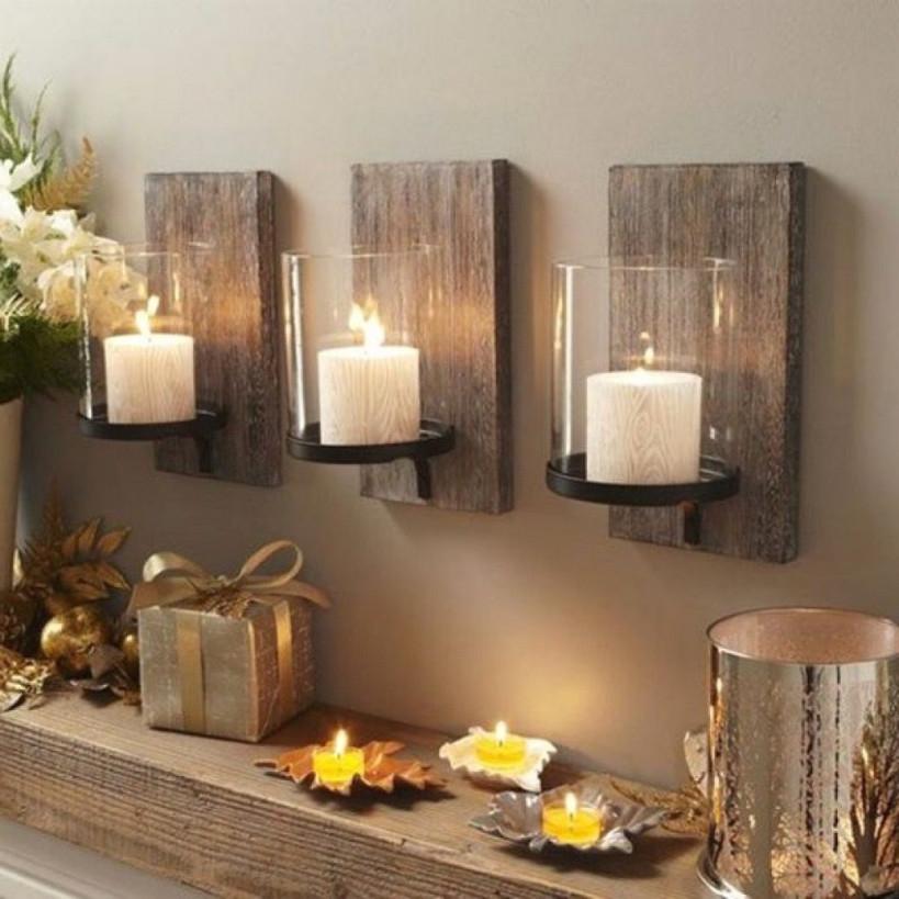 Möbel Cool Wanddekoration Wohnzimmer Holz Ideen Neu von Wanddeko Wohnzimmer Bilder Bild