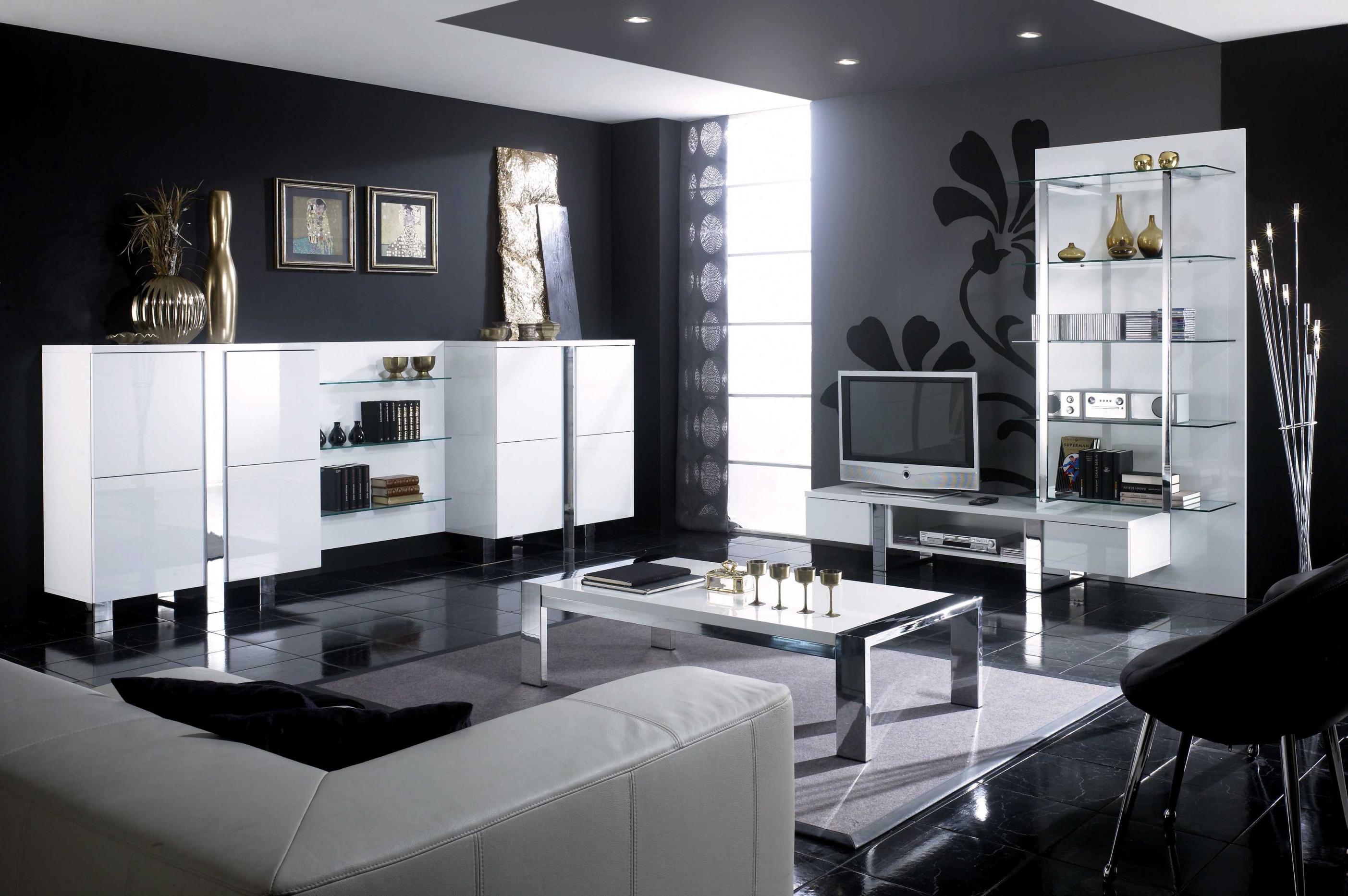 Moderne Bilder Wohnzimmer Schwarz Weiss – Caseconrad von