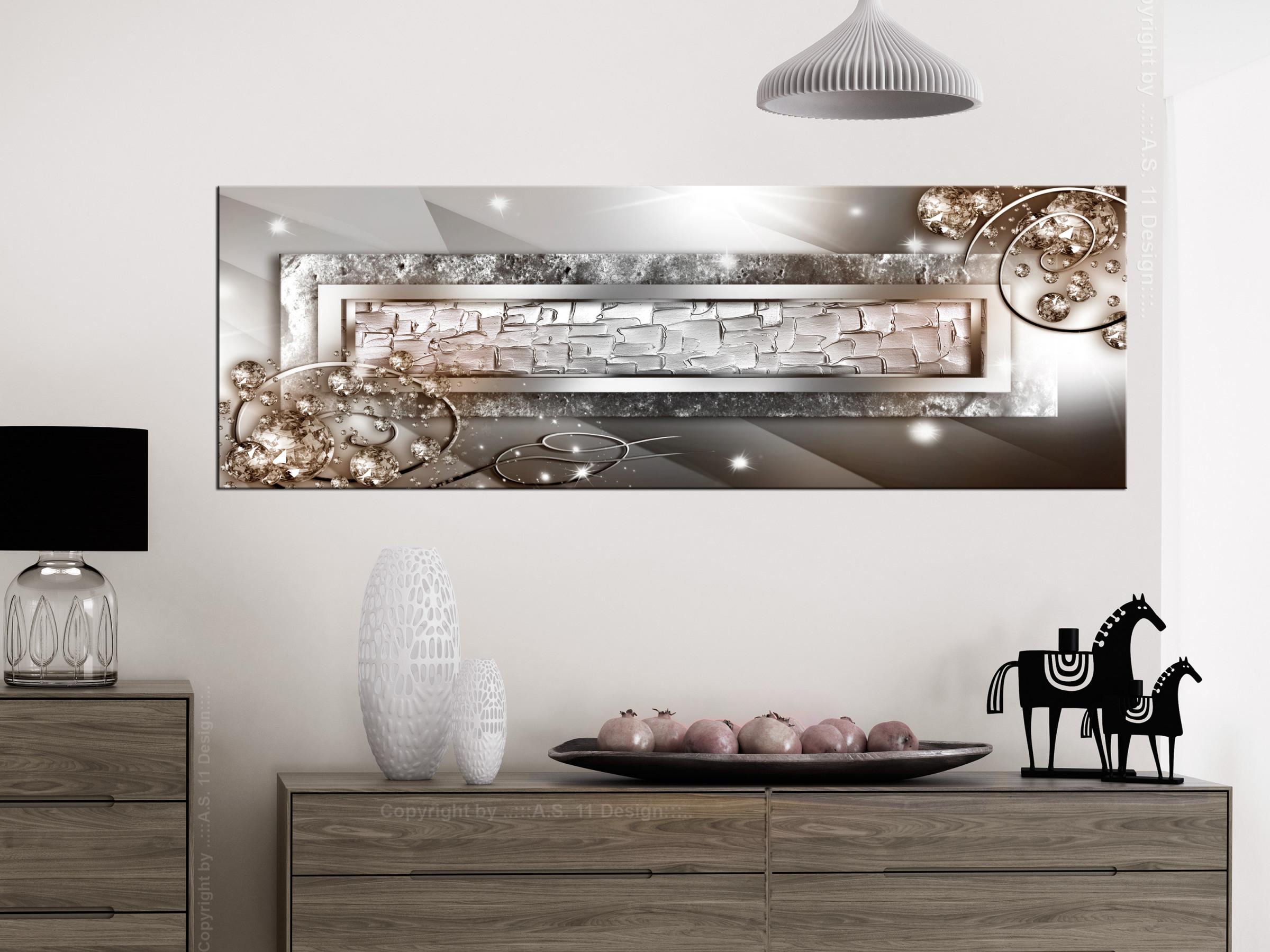 Moderne Bilder Wohnzimmer Xxl – Caseconrad von Glasbilder Wohnzimmer Moderne Photo