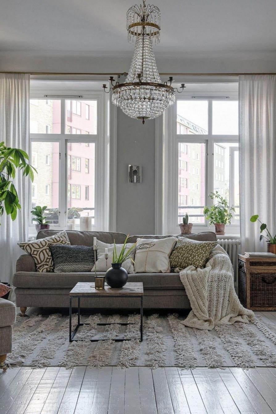 Moderne Deko Für Wohnzimmer In 2020  Wohnzimmer Modern von Deko Wohnzimmer Modern Bild