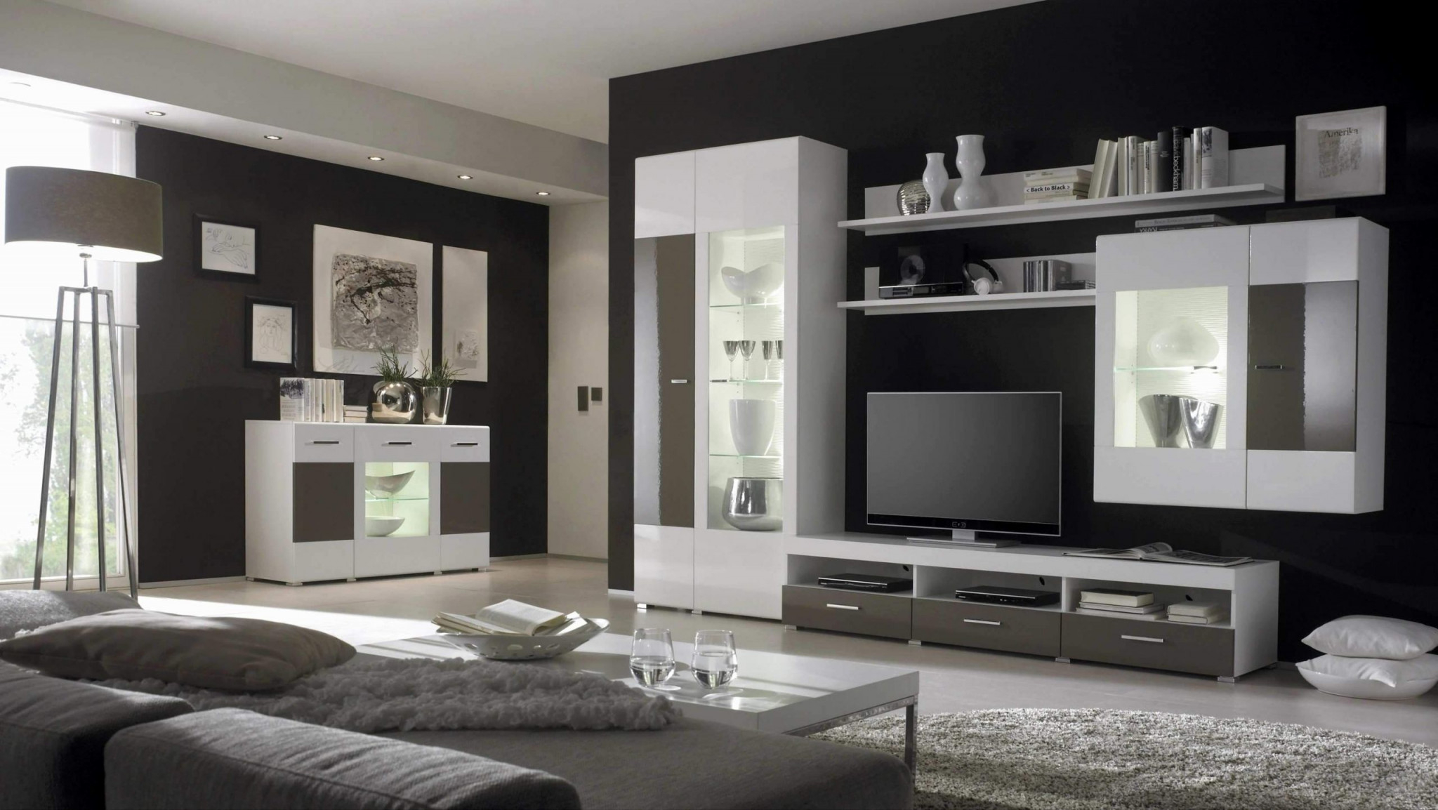 Moderne Deko Wohnzimmer Einzigartig Luxury Dekoideen von Moderne Deko Wohnzimmer Photo