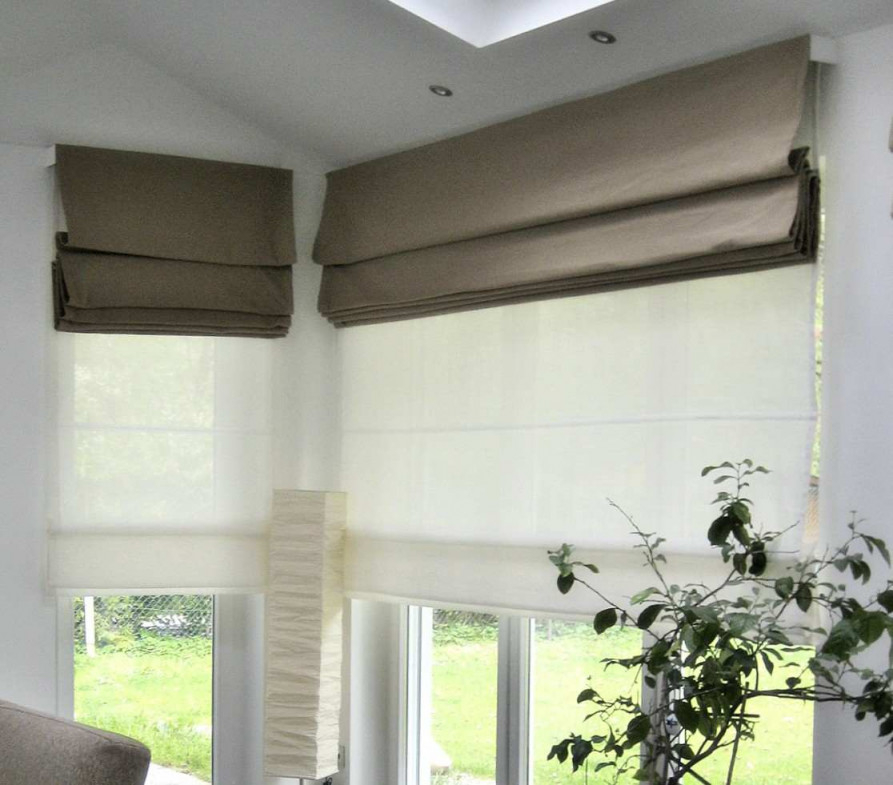 Moderne Gardinen Für Kleine Fenster Luxus Wohnzimmer Fenster von Moderne Wohnzimmer Gardinen Für Kleine Fenster Bild