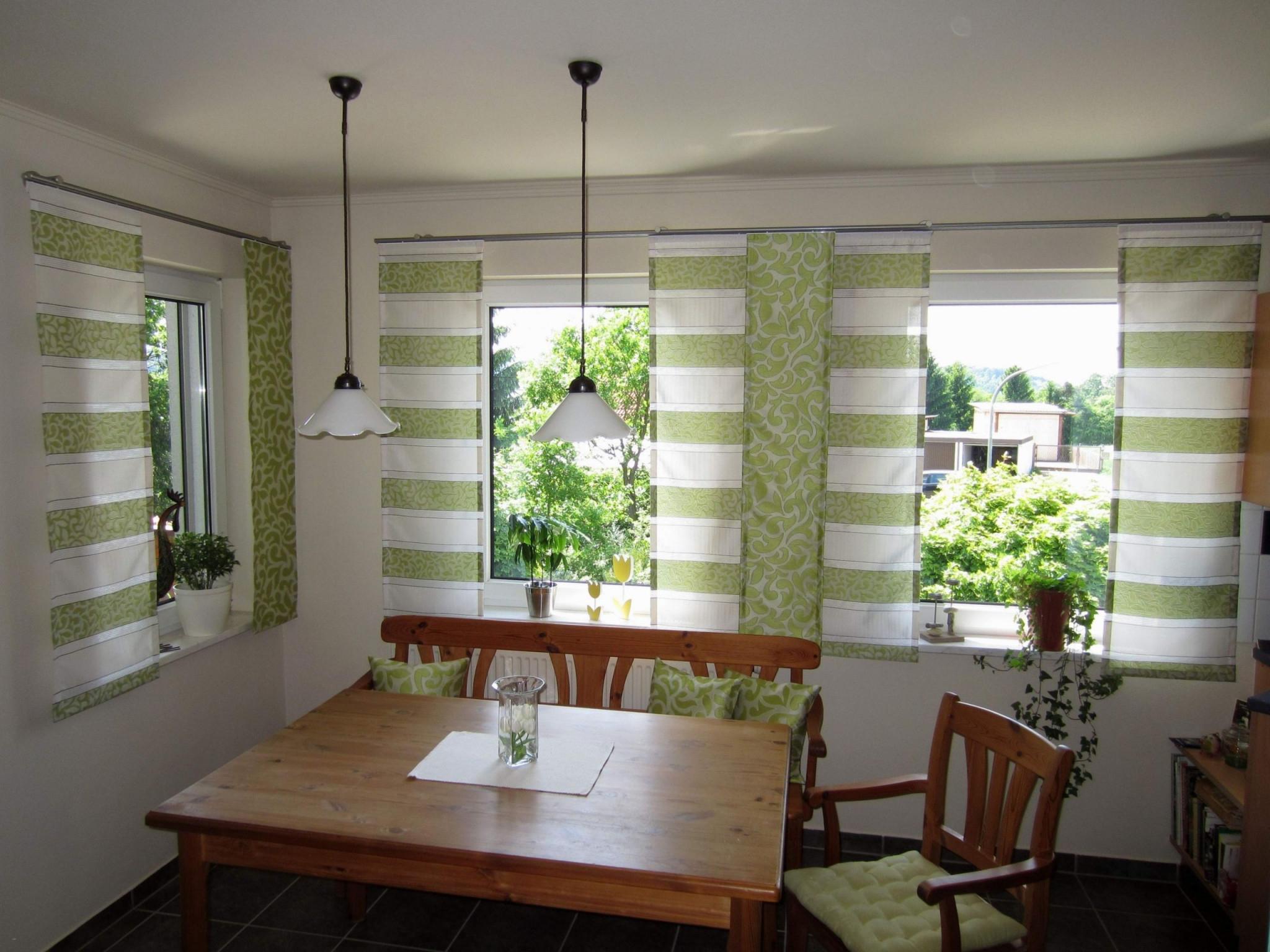 Moderne Gardinen Für Wohnzimmer Das Beste Von Fenster von Wohnzimmer Fenster Gardinen Ideen Bild