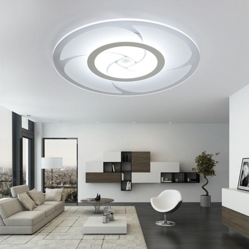Moderne Lampen Fur Wohnzimmer – Caseconrad von Moderne Wohnzimmer Lampe Photo