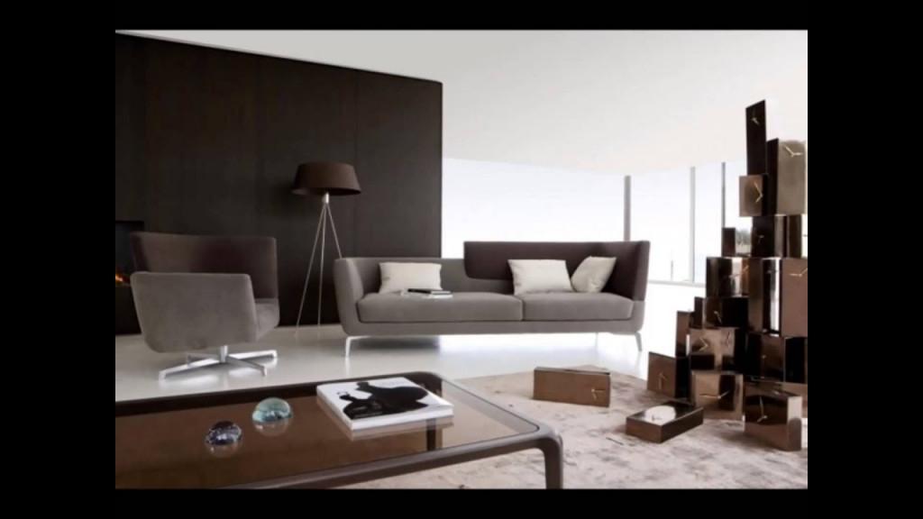 Moderne Möbel Wohnzimmer  Youtube von Moderne Möbel Wohnzimmer Bild