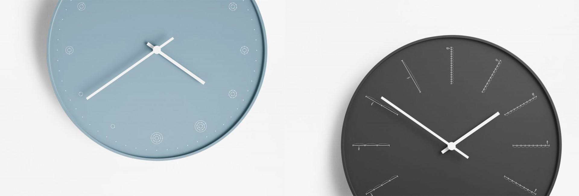 Moderne Wanduhren Für Wohnzimmer Uhren Modern Designer von Moderne Wanduhren Für Wohnzimmer Bild