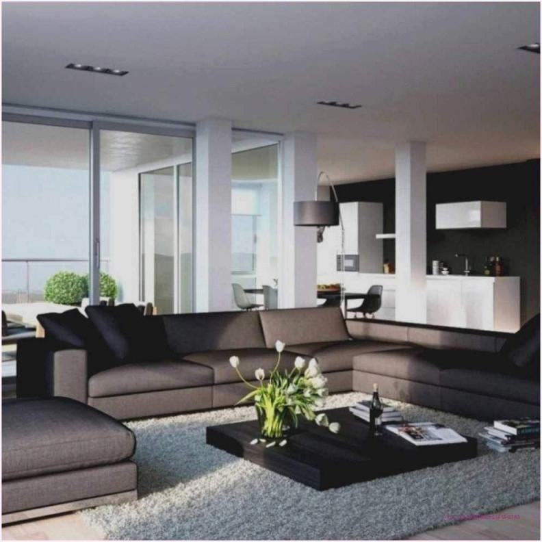 Moderne Wohnzimmer Deko  Wohnzimmer  Traumhaus Dekoration von Moderne Deko Wohnzimmer Bild