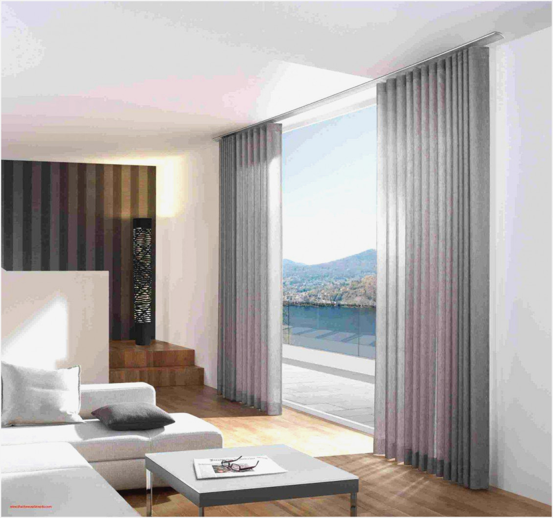Moderne Wohnzimmer Gardinen Mit Balkontur – Caseconrad von Gardinen Wohnzimmer Modern Bild