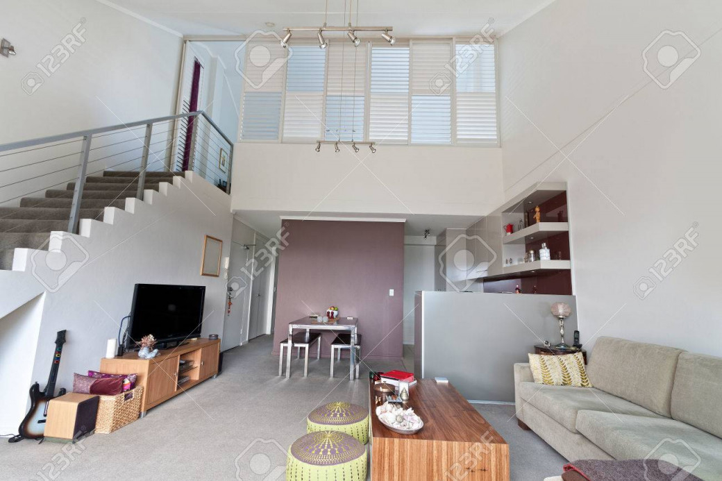Moderne Wohnzimmer Geräumige Große Zimmer von Große Moderne Bilder Wohnzimmer Photo