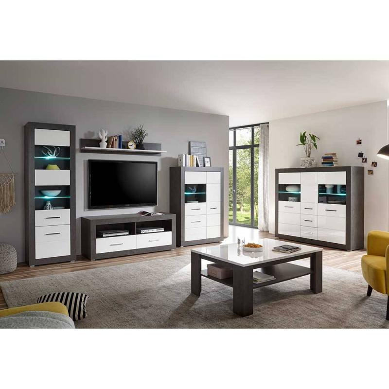 Moderne Wohnzimmer Möbel Im Set  Istensa (6Teilig) von Moderne Möbel Wohnzimmer Photo