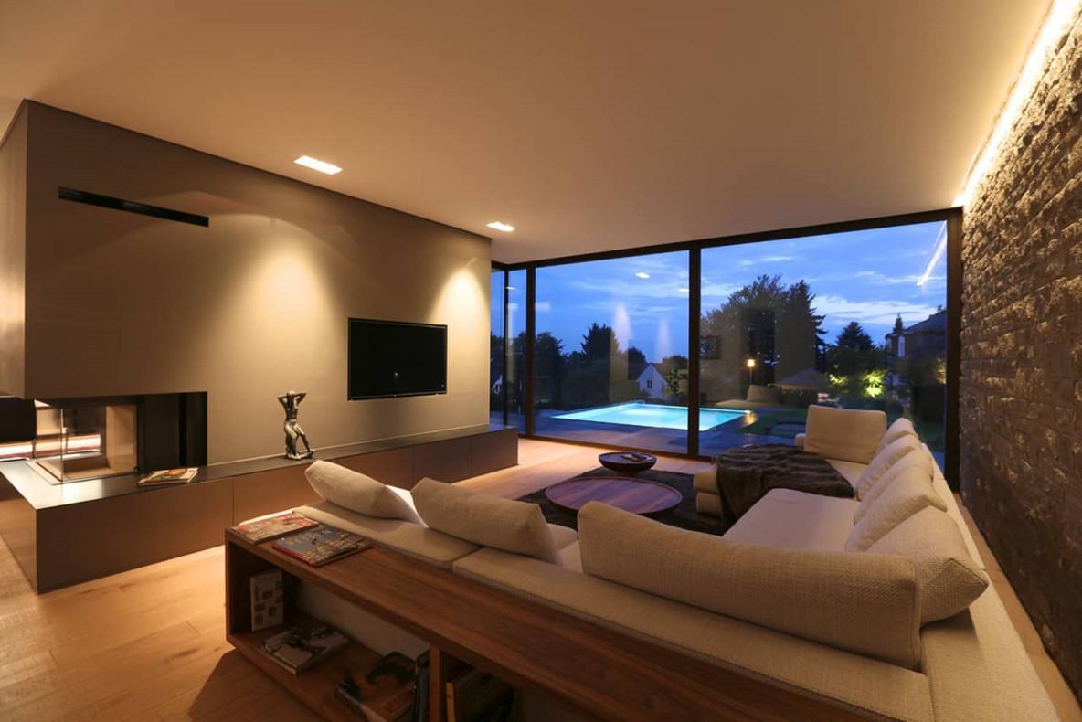 Moderne Wohnzimmer Von Homify Modern  Wohnzimmer Modern von Bilder Für Wohnzimmer Modern Bild