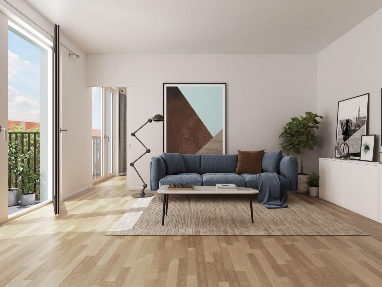 Modernes Wohnzimmer Wohnraum Gestaltung Wohnzimmer Blaues von Wohnraumgestaltung Wohnzimmer Ideen Photo