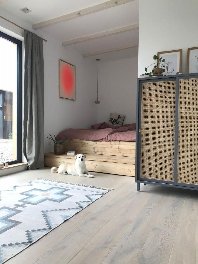 Neueskunstwerkindahouse In 2020  Wohnzimmer Ideen Gemütlich von Ideen Wohnzimmer Und Schlafzimmer In Einem Photo