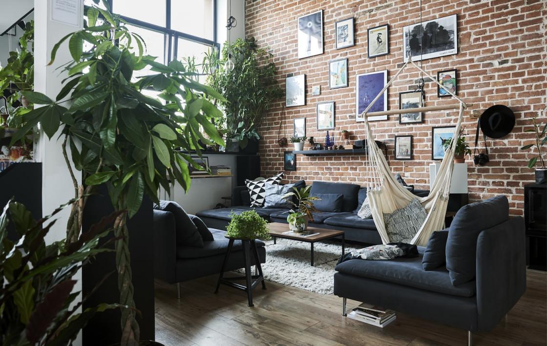 Offene Wohnung Einrichten Und Organisieren  Ikea Deutschland von Wohnzimmer Mit Vielen Fenstern Einrichten Photo